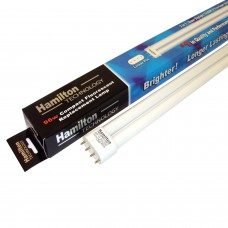 96w Compact FL 2 in 1 (460nm Blue/10K White) - Linear Pin - BUY 2, GET 2 FREE - LIMITED TIME SPECIAL!