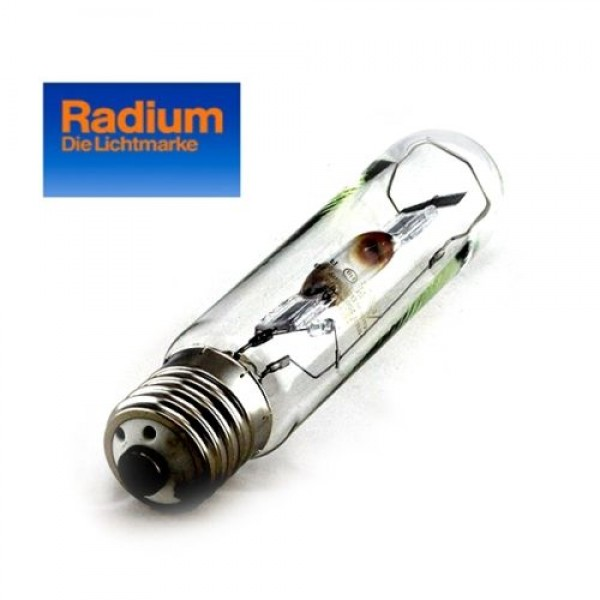 Cebu Sun System - Radium 250 Watt & M80 Ballasts