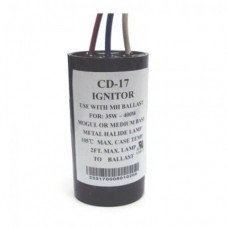 CD 17 Ignitor for 35w to 400w ballast