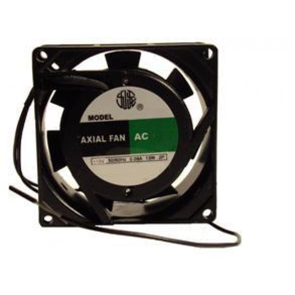 "Fan 4"" 30 CFM T1 Quiet"