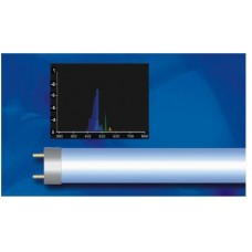 54 Watt HO 460nm Actinic Royal Blue Bulb - Our most popular